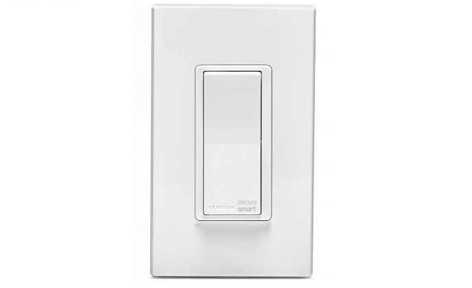 Leviton smart lighting gets IFTTT integration