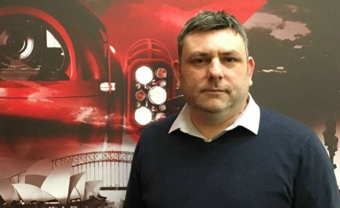 Redvision appoints Jason Morriss as Procurement and Operations Manager