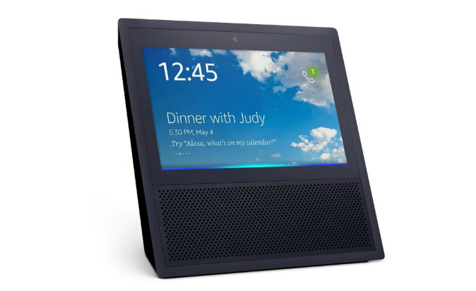 Major smart camera brands to support the Echo Show