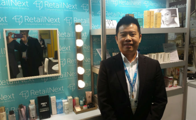 Retailnext showcases next-generation solutions at Secutech