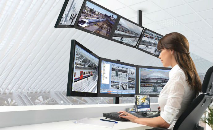 Bosch launches Video Management System 7.0