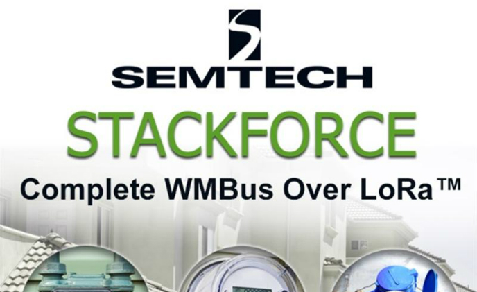 Semtech releases a complete WMBus over LoRa to extend the range of metering