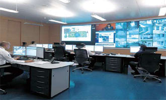 Multisite Surveillance Eases Expansion