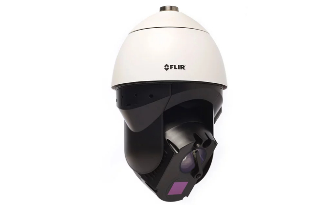 FLIR announces multiple cameras for critical infrastructure and city safety