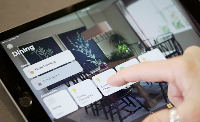 Brookfield Residential becomes first builder to make Apple HomeKit a home standard
