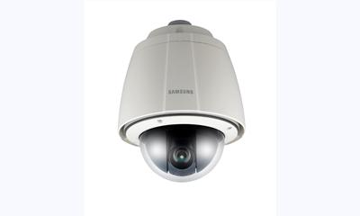 Samsung Techwin cams and domes pass IK-10 test