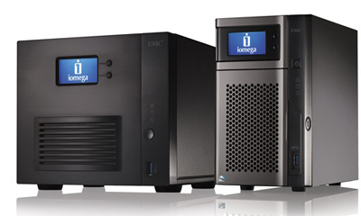 Milestone entry-level VMS now in LenovoEMC NVRs