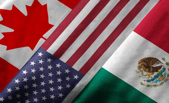 North America: Growth to continue despite short-term downturn concerns