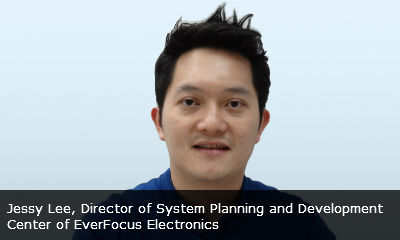 Asia Update: EverFocus gets ready for IP