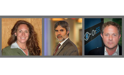 OnSSI appoints 2 new executives and a distribution manager