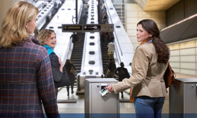 Moscow transport network selects NXP Mifare Plus for multimodal ticketing and carding
