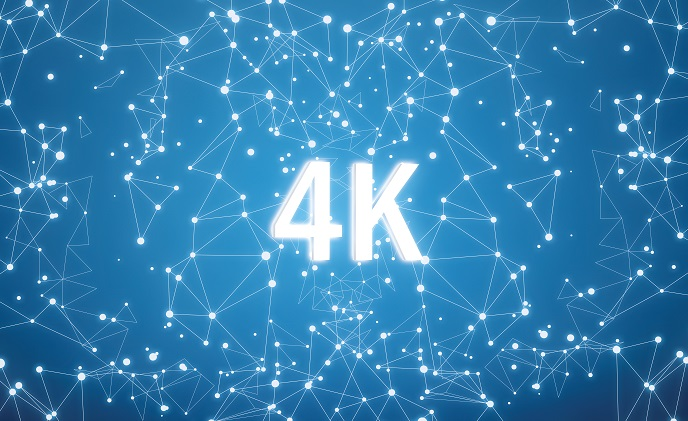 Should you choose a 4K camera system?