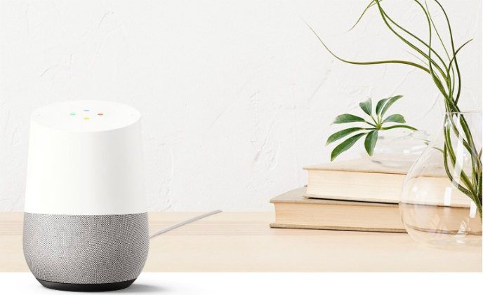 12 new electronics brands now supporting Google Home