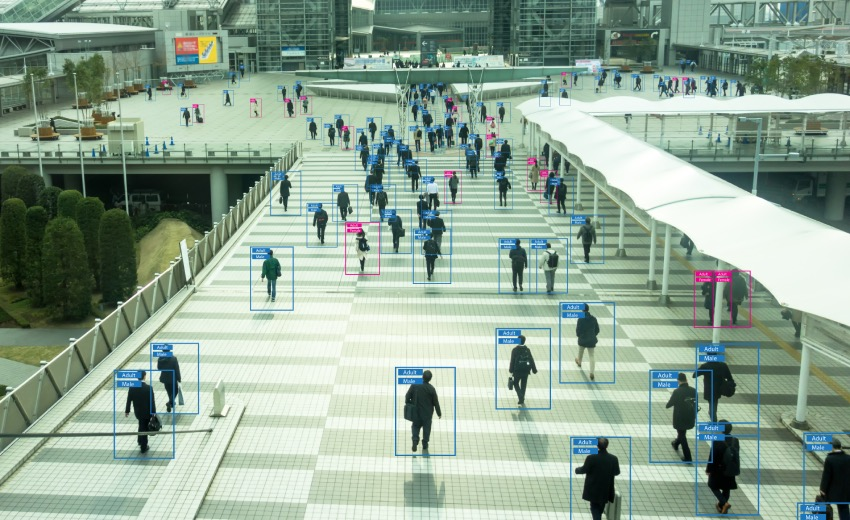 Concerns and solutions for deploying crowd detection in public spaces