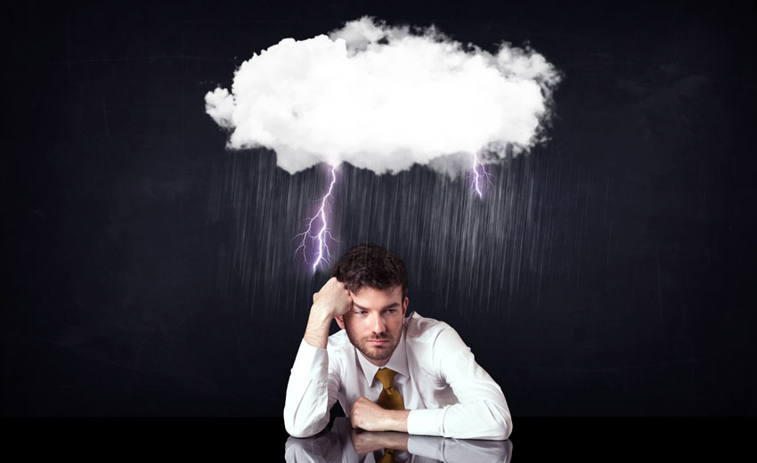 The case AGAINST cloud: 6 issues of relying entirely on cloud for security