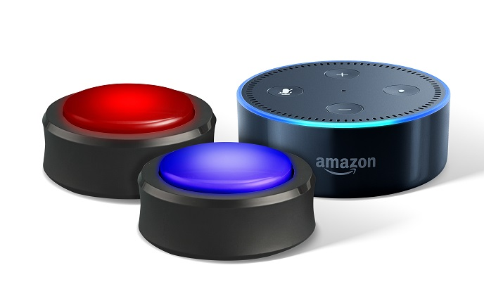 Echo Buttons can now trigger Alexa Routines