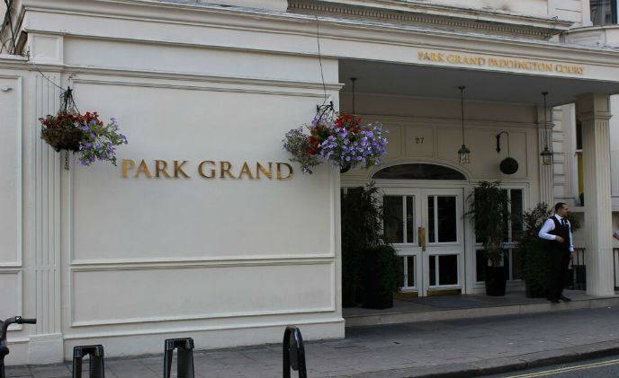 IDIS delivers monitoring solution for Park Grand Paddington in London