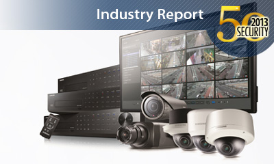 2013 Security50 video trend(9-8): VMS and Intelligent video become business-enabling technology
