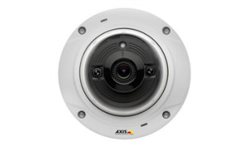 Axis introduces affordable outdoor D/N fixed mini domes