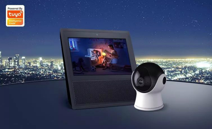 Tuya smart empowers camera manufacturers with easy access to Echo Show