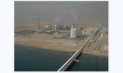 AMG Supplies Integrated Transmission Solution for Fertiliser Plant in Oman