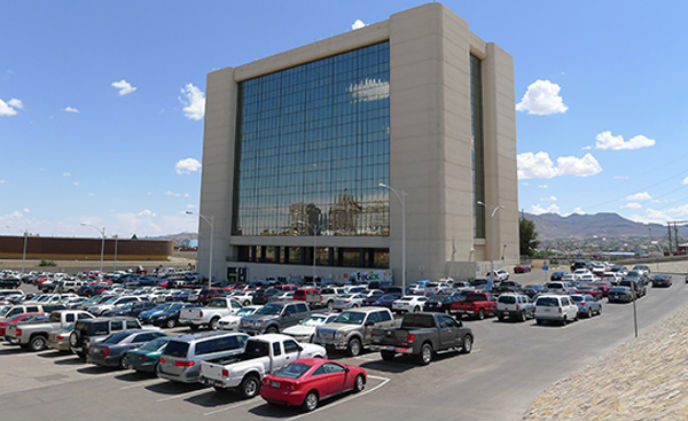 City of El Paso enhanced security with i3 International