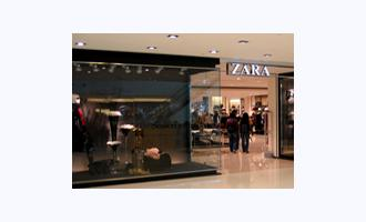 Zara Stores Across China Watched Over by Messoa Cameras