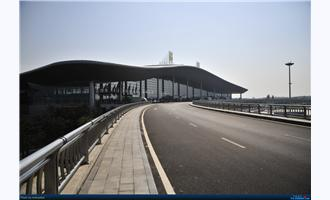 HID Access Control Solutions Protects Major Airport in China