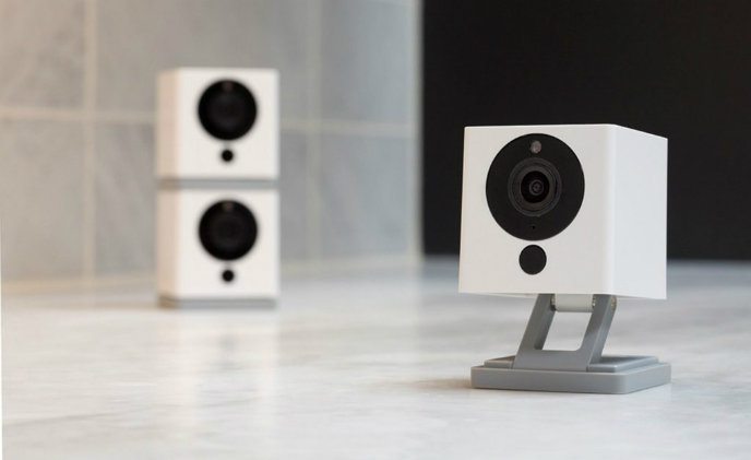 Wyze Labs unveils full-featured home security camera for only US$20