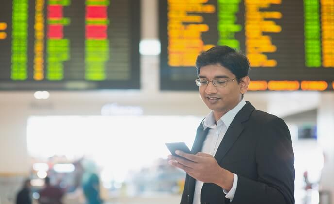 Scanners in cinemas and train stations? Yes, there is a need in India