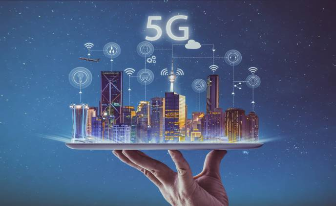 5G combined with edge computing accomplish real industry 4.0