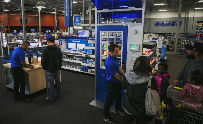 Best Buy reconsiders partnership with Vivint Smart Home: Report