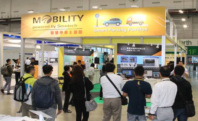 Mobility to showcase the latest intelligent transportation solutions