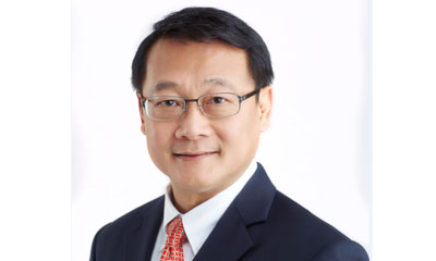 Tyco names Benny Goh as President, Installation & Services Asia