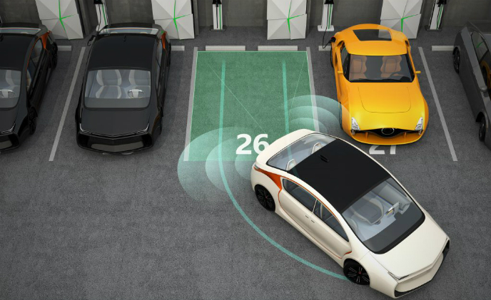 Global smart garage door controller market to see double-digit growth: Study