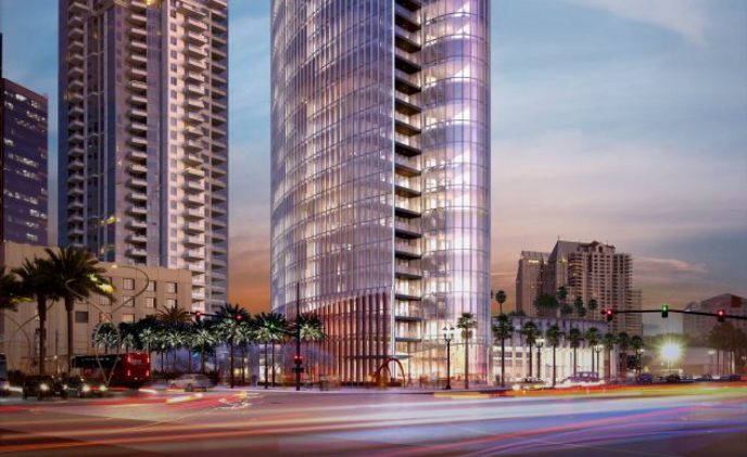 ELAN to land more condo projects following success with Pacific Gate San Diego