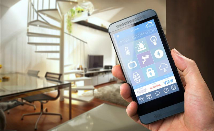 Smart home security & safety bringing greater peace of mind