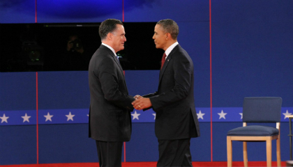 NY law enforcement keeps watch on 2012 presidential debate with smarts