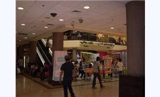 Chilean Shopping Center Improves Safety With Vivotek Megapixel Cameras