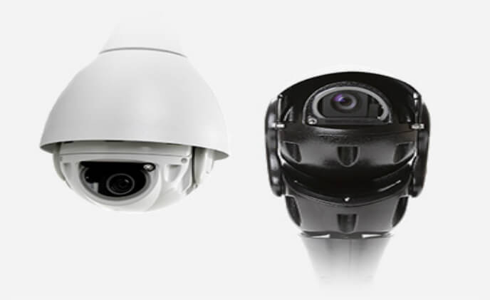 Veracity uses Redvision's SDK for integration with dome camera