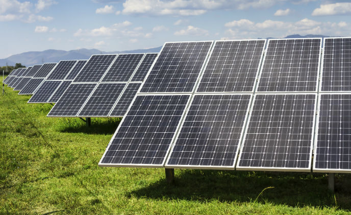 EyeLynx secures UK Solar Farms