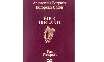 HID Global, DLRS and X INFOTECH secure Ireland e-passport