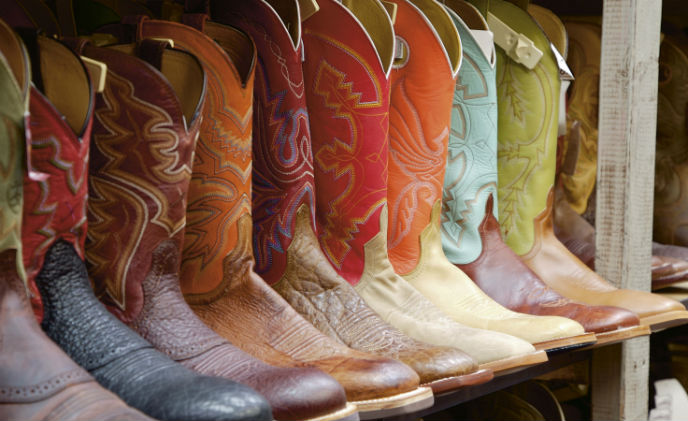 Boot Barn builds loss prevention and realizes loss reduction with Verint Systems