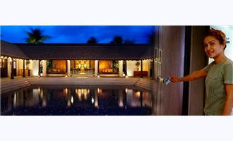 Starwood Resort in Thailand Protects Guests With Salto Access Control Solution