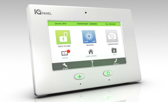 Qolsys Security and smart home platform approved for ACA dealer program