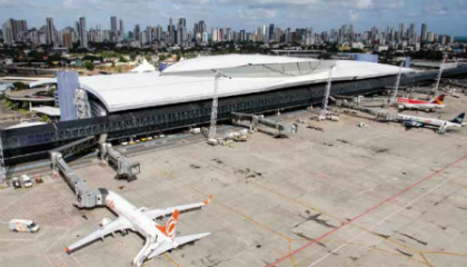 Brazilian airport operator eyes runway with IP