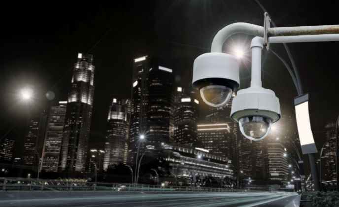 Trends of LED lighting benefit video surveillance (part 1)
