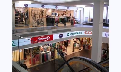 Swiss Shopping Center Installs Axxonsoft Video Management to Reduce Vandalism
