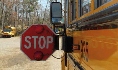 Basler Adds Eyes to US School Buses