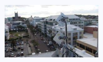 Wavestore and Smartrove Deploys Video Surveillance System for Bermuda City
